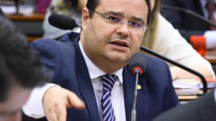 Deputado federal Fábio Trad (PSD-MS) - Divulgação
