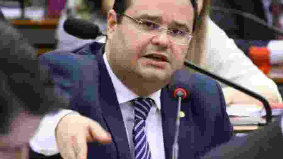 O relator do projeto sobre prisão em segunda instância na Câmara, Fábio Trad (PSD-MS) - Divulgação