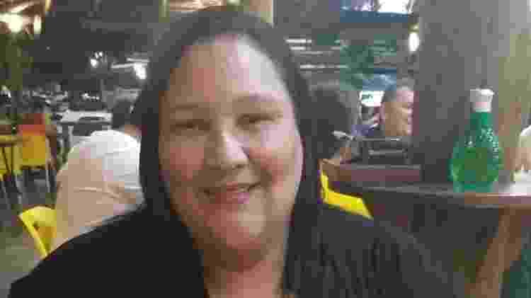 Márcia Ferreira, servidora comissionada e gestora do Bolsa Família em Itarantim (BA) - Reprodução/Facebook - Reprodução/Facebook