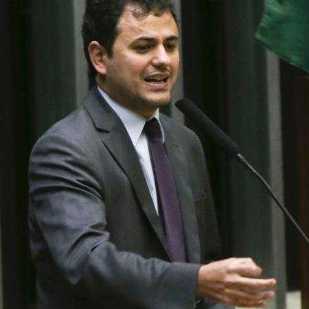 Deputado Glauber Braga PSOL) - Marcelo Camargo/Agência Brasil