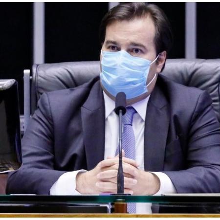 1º.fev.2021 - Maryanna Oliveira/Agência Câmara