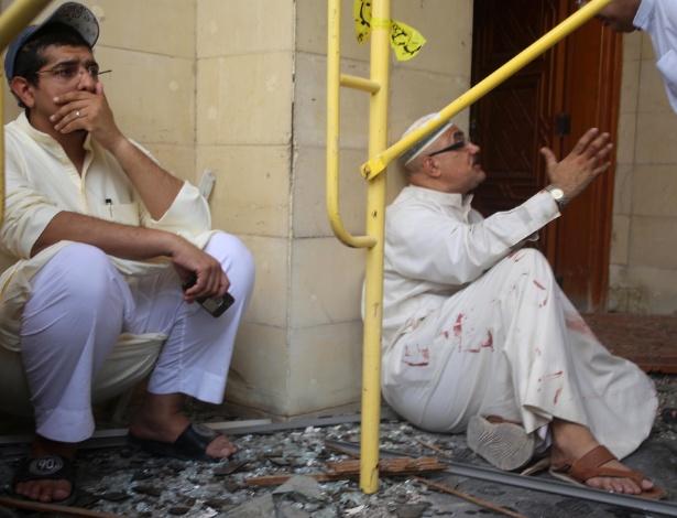 Yasser al-Zayyat/AFP