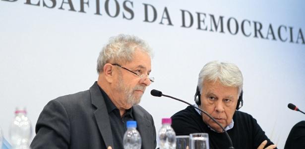 Instituto Lula rebate acusações e diz que palestras foram realizadas - Heinrich Aikawa/Instituto Lula