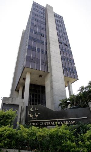 Edifício do Banco Central, em Fortaleza (CE), de onde foram roubados mais de R$ 160 milhões em agosto de 2005. O crime foi possível por meio de um túnel de 200 metros, cavado pelos assaltantes, de uma casa até o cofre do BC