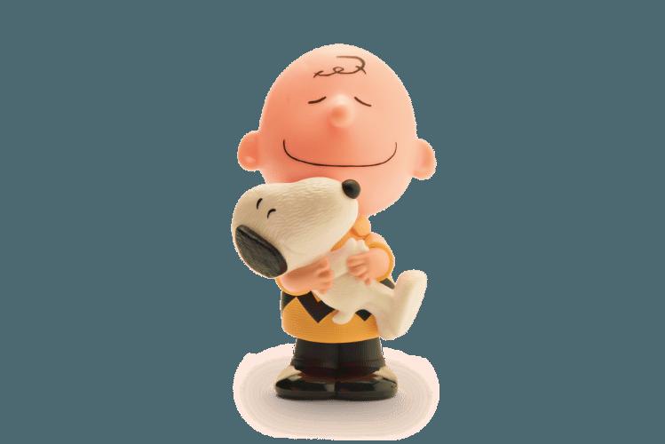 Brindes do McLanche Feliz da Turma do Snoopy