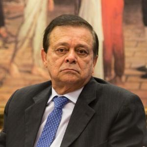 Jovair Arantes entregou parecer favorável ao impeachment de Dilma