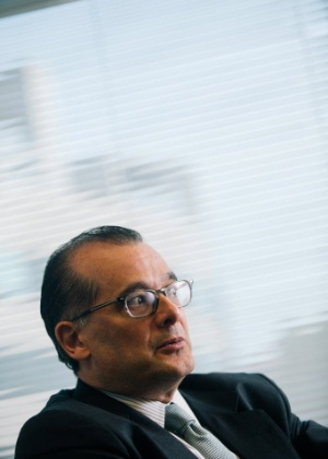 Gustavo Franco, ex-presidente do BC