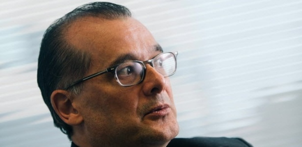 Gustavo Franco foi presidente do Banco Central na gestão FHC