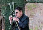 KCNA/AFP