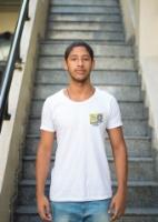 Filho de diarista é aprovado em 1º lugar em Direito na PUC-Rio pelo Prouni (Foto: Douglas Shineidr/Divulgação Ismart)