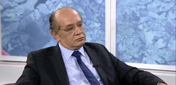 Gilmar Mendes defendeu a atividade política e criticou a 'sanha persecutória' do MP