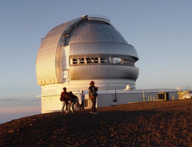 Participação de cientistas brasileiros nos telescópios do Observatório Gemini está ameaçada
