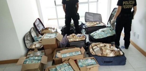 Operação Cui Bonno? localizou apartamento com R$ 51 milhões atribuídos a Geddel Vieira Lima