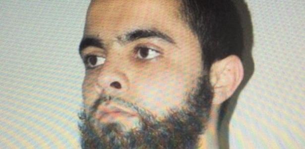 O açougueiro foi uma das quatro vítimas do jihadista Radouane Lakdim  - AFP