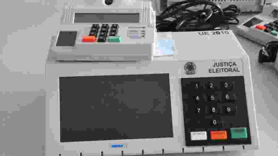 TSE aumentou quantidade de entidades que podem fiscalizar votação - Ernani Ogata/Código 19/Estadão Conteúdo
