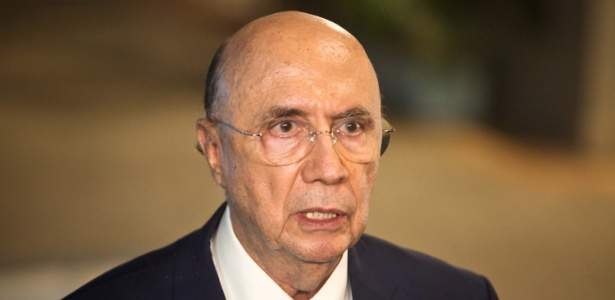 Henrique Meirelles (MDB), ex-ministro da Fazenda e candidato derrotado à Presidência