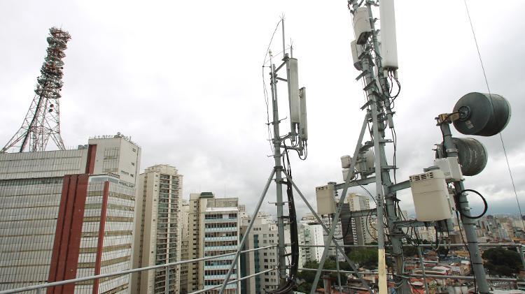 Tecnologia da quarentena | Operadoras criam site para monitoramento de isolamento com dados de celular