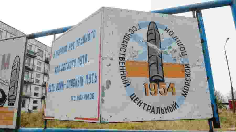 A explosão de um foguete em meio a um teste feito pela Rússia no Ártico gerou um questionamento da comunidade internacional: o que Moscou está fazendo exatamente ali? - Reuters