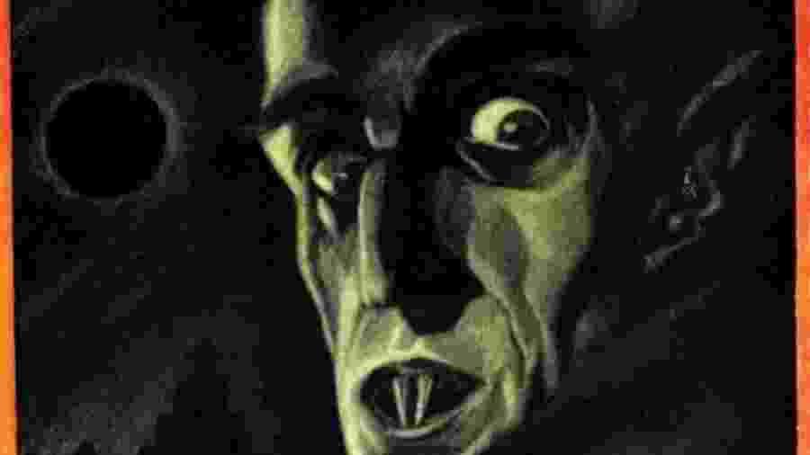 O vampirismo se tornou uma questão grave de saúde no século 18 - Getty Images
