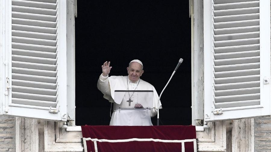 01.mar.2020 - Filippo Monteforte/AFP/Folhapress