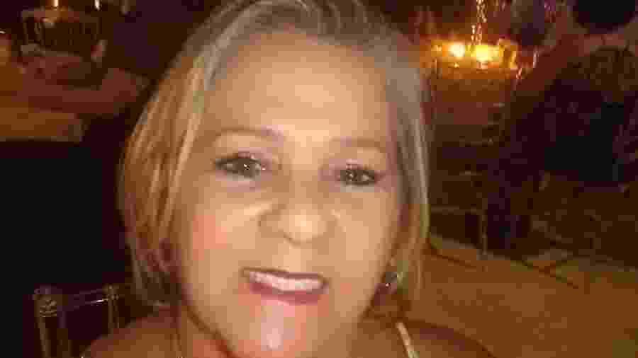 Anita de Sousa Viana morre no Rio de Janeiro com sintomas do coronavírus - Reprodução/Facebook
