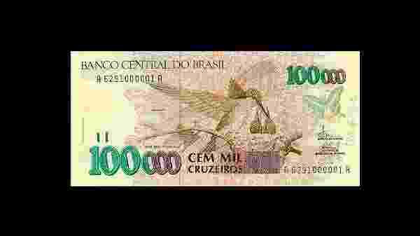 Reprodução/Banco Central