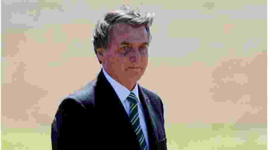 Sem revelar valores, governo Bolsonaro anunciou a intenção de criar o programa Renda Cidadã - Reuters