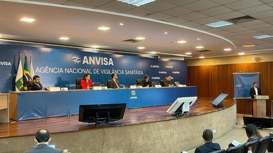Em nota, a Anvisa informou que a flexibilização das regras foi necessária para atender à demanda das unidades de saúde - Divulgação/Anvisa