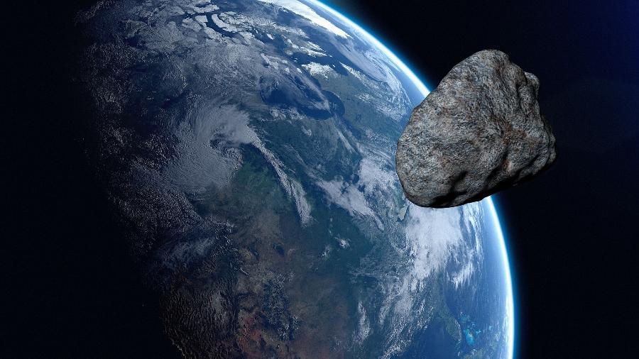 Cientistas acreditam que a vida que há na Terra, inevitavelmente, terá um fim - Pixabay
