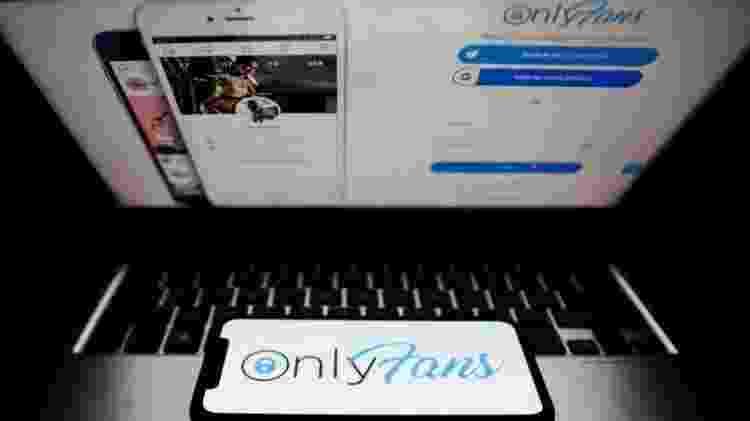 OnlyFans: adolescentes vendem vídeos íntimos em rede que permite comércio de 'nudes' - Getty Images - Getty Images