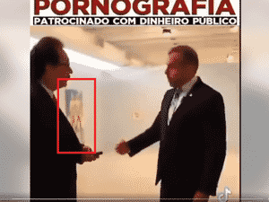 Projeto Comprova - museu pornografia 3 - Projeto Comprova - Projeto Comprova
