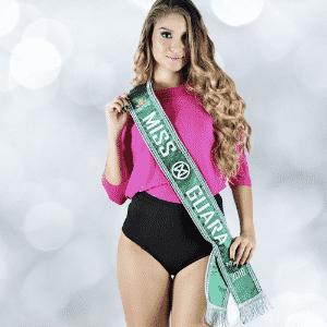 Guará - Laura Martins, 19 anos - Aliram Campos/MMDF/Divulgação