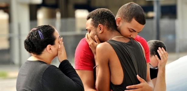 Pelo menos 50 morreram e outras 53 ficaram feridas em atentado