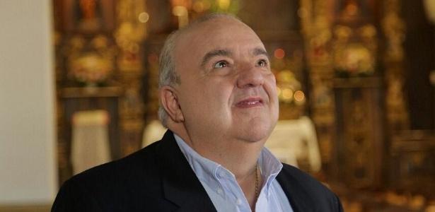 Rafael Greca (PMN) tomará posse como prefeito de Curitiba no dia 1º de janeiro