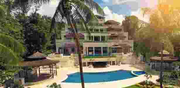 Mansão Palazzate, em Saint Peter's Bay, Barbados - Caribbean & Co. - Caribbean & Co.