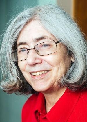 A professora antipsiquiatria Bonnie Burstow