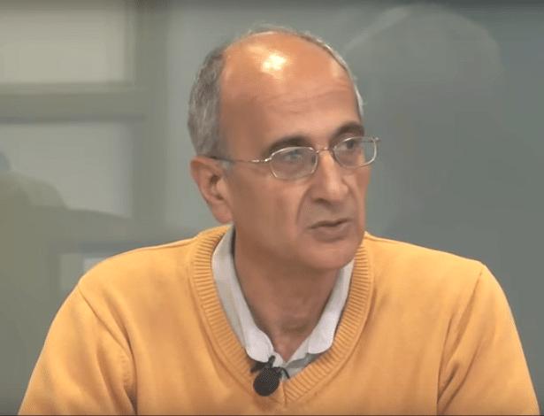 Kavous Seyed Emami era um conhecido professor universitário e ambientalista no Irã