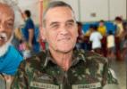 Reprodução/Twitter General Eduardo Villas Bôas
