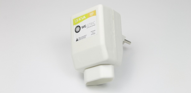 Weletric aparelho que promete economizar energia elétrica