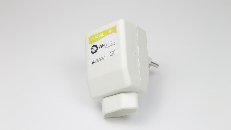 Já testamos o aparelho que promete economizar energia elétrica e especialistas recomendam cautela - Divulgação