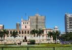 Em meio à expectativa de eleições, Paraguai vive boom imobiliário impulsionado por Brasil e Argentina - BBC