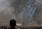 Opinião: Violência na fronteira de Gaza mostra como o extremismo corrompe - EPA