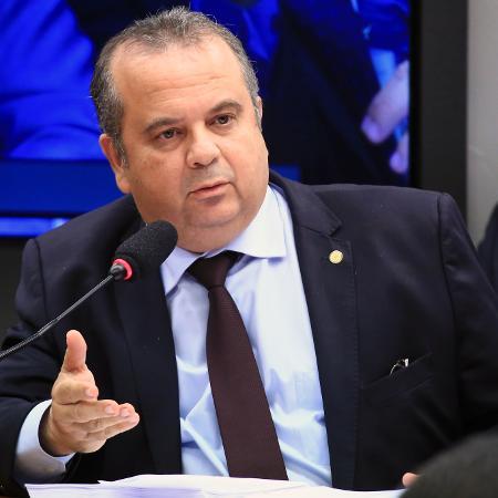 Rogério Marinho, secretário de Previdência - Alex Ferreira/Câmara dos Deputados