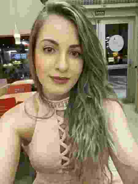 Estudante de fisioterapia Mariana Forti Bazza, 19, que desapareceu - Arquivo pessoal