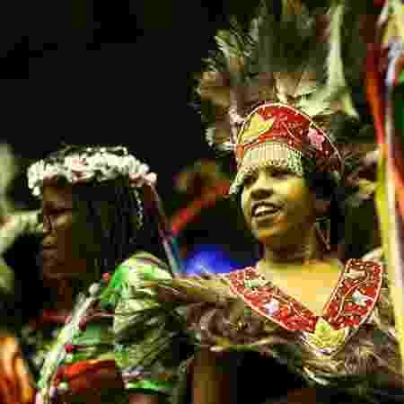 Manifestação Bumba Meu Boi é consagrada Patrimônio Cultural da Humanidade - Marcelo Camargo/Agência Brasil