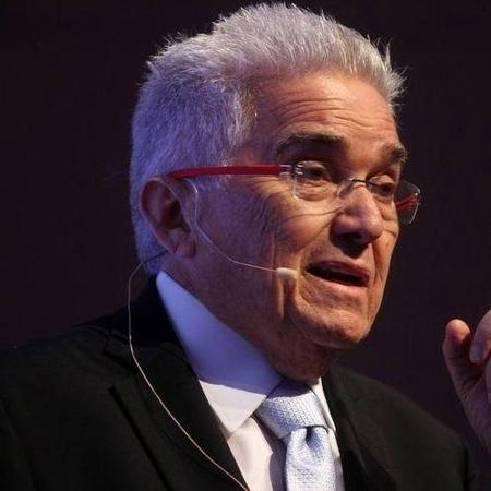 Economista Raul Velloso  - Divulgação
