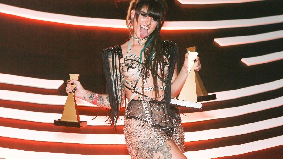 Dread Hot será uma das diretoras prestigiadas na programação do canal Sexy Hot - Foto: Iwi Onodera/UOL