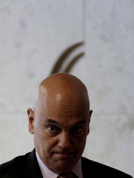 Ministro Alexandre de Moraes deu voto decisivo em julgamento sobre mensalidades escolares na pandemia -