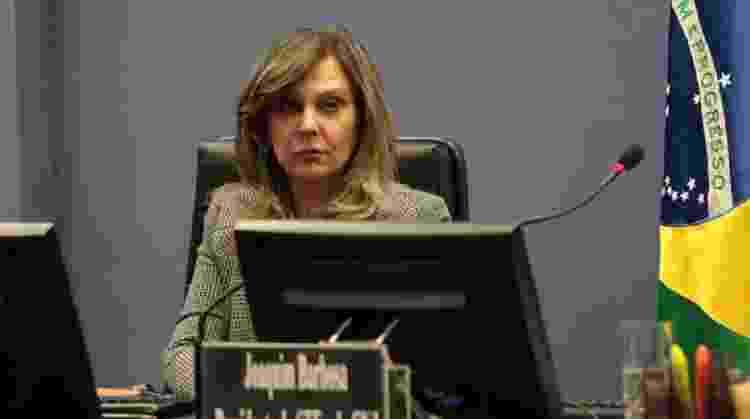lindora - Gil Ferreira/Agência CNJ - Gil Ferreira/Agência CNJ