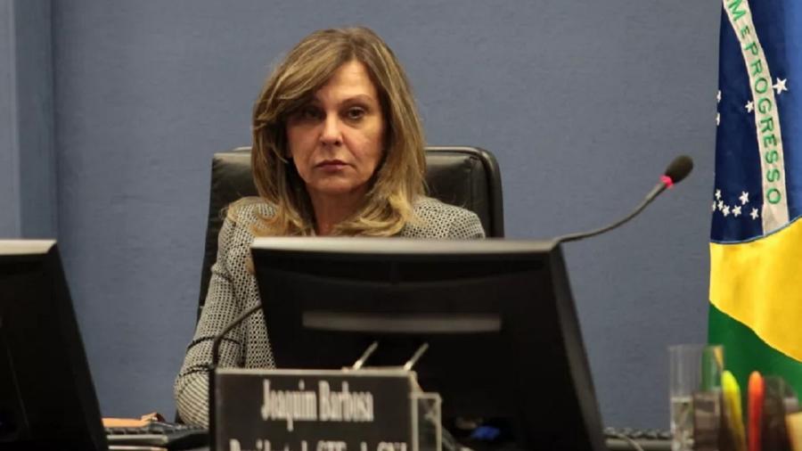 Procuradora quer barrar aposentadoria de desembargadora alvo da Operação Faroeste -  Gil Ferreira/Agência CNJ